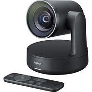 Logitech 960-001226 Video Conferencing Camera - 13 Megapixel - 60 fps - Matte Black, Slate Gray