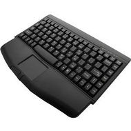 Adesso ACK-540UB Minitouch USB Mini Keyboard with Touchpad (Black)