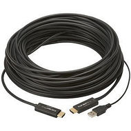 KanexPro CBL-AOC30M4K HDMI®2.0 Fiber Optic Cable w/ 4:4:4 & (30m/ 98ft)
