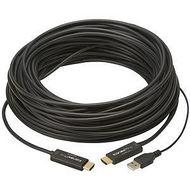 KanexPro CBL-AOC50M4K HDMI2.0® Fiber Optic Cable w/ 4:4:4 & (50m/164ft)
