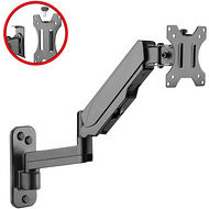 SIIG CE-MT2L12-S1 Mounting Arm for Monitor