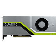PNY VCQRTX6000-PB Quadro RTX 6000 Graphic Card - 24 GB