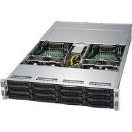 Supermicro SYS-5028TK-HTR 2U Server