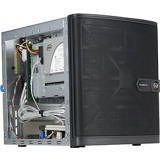 Supermicro SYS-5029A-2TN4 Mini-tower Server - 1 x Intel Atom C3338 2 Core 1.50 GHz DDR4 SDRAM