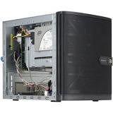 Supermicro SYS-5029AP-TN2 Mini-tower Server - 1 x Intel Atom x5-E3940 4 Core 1.60 GHz DDR3 SDRAM