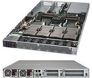 Supermicro SYS-1028GQ-TVRT 1U Server