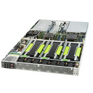 Supermicro SYS-1029GQ-TRT 1U Server