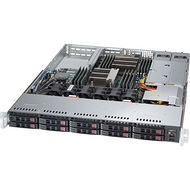 Supermicro SYS-1028R-WC1R 1U Server