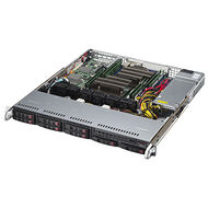 Supermicro SYS-1028R-MCT 1U Server