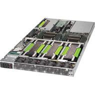 Supermicro SYS-1028GQ-TR 1U Server