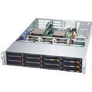 Supermicro SYS-6028R-TDWNR 2U Server