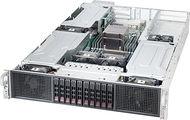 SabreEDGE ES2-1917931 2U Server