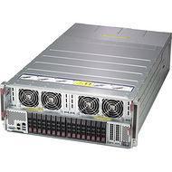 SabreEDGE ES4-1918691-NVNS 4U Server - NVIDIA® NVLink Solution