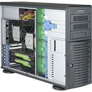 SabreEDGE ES4-1931949 4U Server