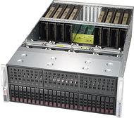 SabreEDGE ES4-1932099-NVTS 4U Server - NVIDIA® Tesla® Solution