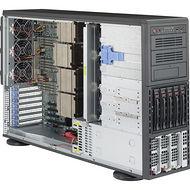 Supermicro SYS-8048B-TR4F 4U Server / Tower