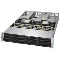 SabreEDGE ES2-1937221 2U Server