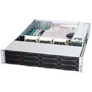 Supermicro CSE-826BE2C-R741JBOD 2U Drive Enclosure
