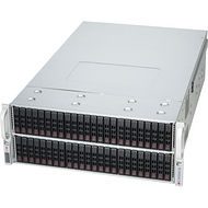 Supermicro CSE-417BE1C-R1K23JBOD 4U Drive Enclosure