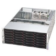 Supermicro CSE-846BE1C-R1K03JBOD 4U Drive Enclosure