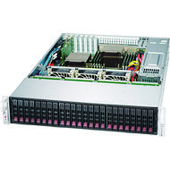 SabreEDGE ETS-2034507 2U Storage Server