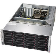 SabreEDGE ETS-2036815 4U Storage Server