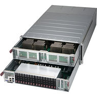 Supermicro SYS-4028GR-TXRT 4U Server