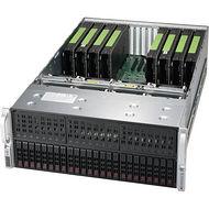 Supermicro SYS-4028GR-TRT2 4U Server