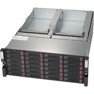 SabreEDGE ETS-2037603 4U Storage Server
