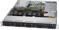 Supermicro SYS-1029P-WTR 1U Server