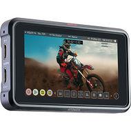 """Atomos ATOMNJAV01 Ninja V 5"""" 4K HDMI Portable Recording Monitor"""