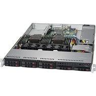 Supermicro SYS-1029P-WT 1U Server