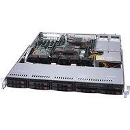 Supermicro SYS-1029P-MTR 1U Server