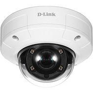 D-Link DCS-4605EV Vigilance 5 Megapixel H.265 Outdoor Dome Camera