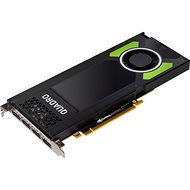 PNY VCQP4000-PB NVIDIA Quadro P4000 8 GB GDDR5 Graphic Card