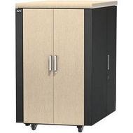 "APC AR4024SP NetShelter CX Rack Cabinet - 19"" 24U Wide x 33.94"" Deep for Server"