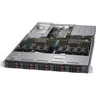 Supermicro SYS-1029UX-LL3-S16 1U Rackmount Barebone - Intel C621 Chipset - 2X Socket P (LGA 3647)