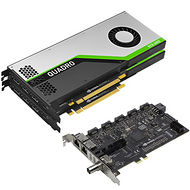 PNY VCQRTX4000SYNC-PB NVIDIA Quadro Sync Kit for RTX 4000