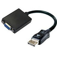 AMD 199-999327 DisplayPort to VGA Cable Adapter