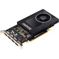 PNY VCQP2000 NVIDIA Quadro P2000 5 GB GDDR5 Graphic Card - Single Slot
