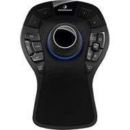 HP B4A20AA SpaceMouse Pro USB 3D Input Device