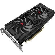 PNY VCG20606DFPPB-O GeForce RTX 2060 6GB XLR8 Gaming Overclocked Edition Graphics Card