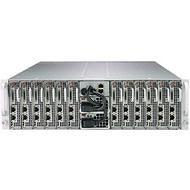 Supermicro SYS-5039MA16-H12RFT 3U Rackmount Barebone - Intel C3000 Chipset - 1X Socket FCBGA1310