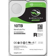 "Seagate ST10000DM001 Barracuda Pro 10 TB 3.5"" SATA 256 MB Cache 7200 RPM Hard Drive"