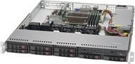 Supermicro SYS-1019S-MC0T 1U Server