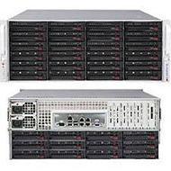 Supermicro SSG-6048R-OSD216 4U Rackmount -36 CEPH OSD NODE, 216TB, CEPH-OSD- Storage Node