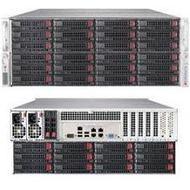 Supermicro SSG-6048R-OSD360P 4U-72 Ceph OSD Node, 12x SSDs, 360TB, Ceph-OSD-Storage Node