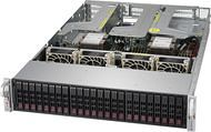 Supermicro SYS-2029U-TRT 2U Server