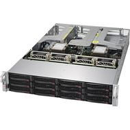Supermicro AS-2023US-TR4 2U Server