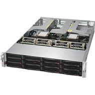 Supermicro AS-2023US-TR4 2U Server